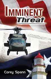 Imminent Threat - Book